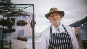 Patagonia.net Lo que necesitamos: cocineros brillantes, no brillosos