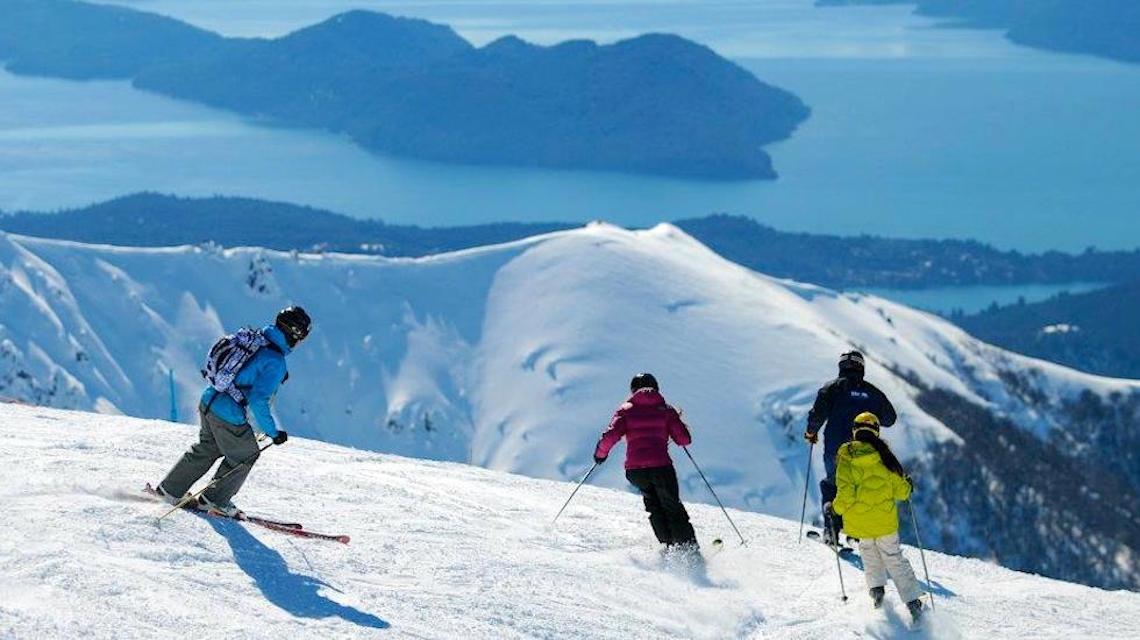 Invierno En Patagonia: ¿Cuánto Sale Ir A Esquiar Este Invierno En La Patagonia