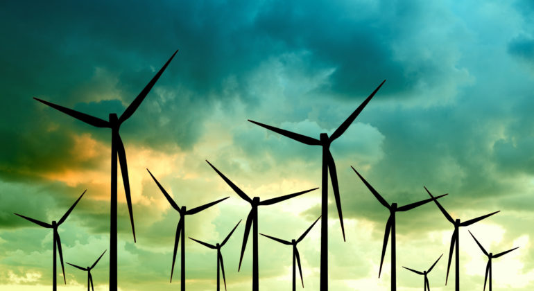 Patagonia.net Energía Eólica: ¿Nos dejarán solamente el viento?