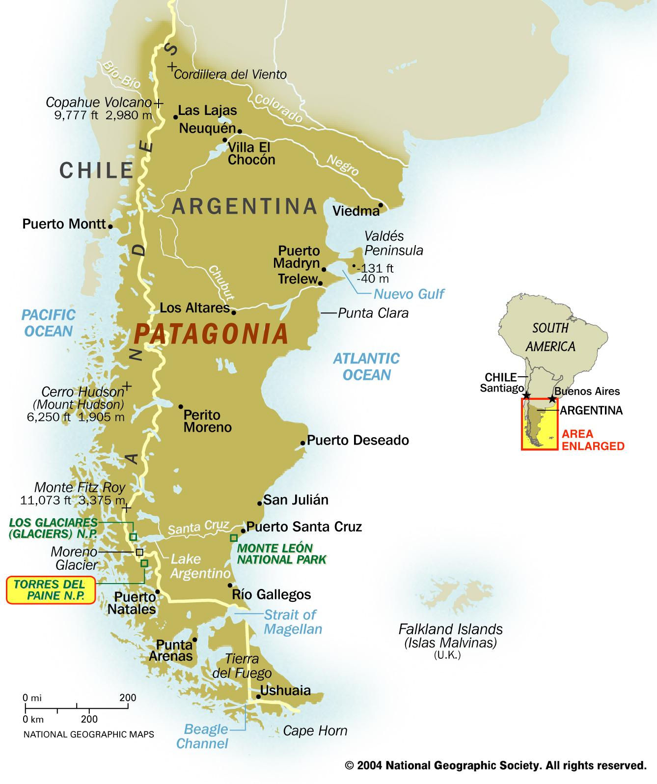 Patagonia mappdf patagoniapatagonia gumiabroncs Image collections