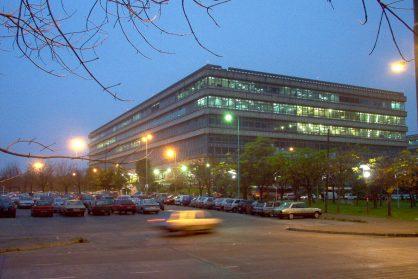 Facultad de Arquitectura - UBA
