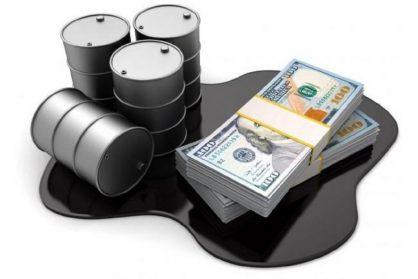 REGALIAS petroleo y gas